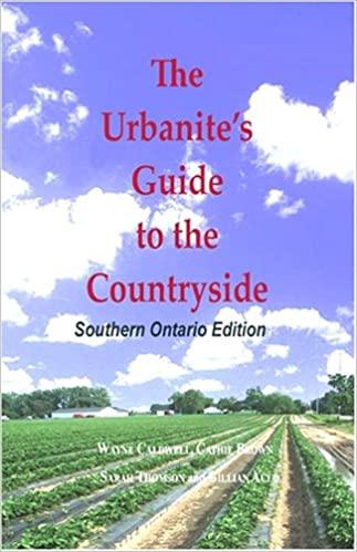 The Urbanite's Guide